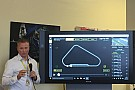 NASCAR Sprint Cup NASCAR looks to drive innovation with help from Microsoft