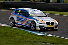 BTCC Rockingham BTCC: Tordoff comes from 10th to win Race 2