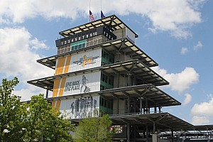 IndyCar Breaking news 100th Indianapolis 500 complete starting lineup