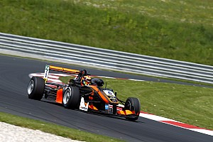 F3 Europe Race report Spielberg F3: Ilott's Race 1 win overshadowed by horror crash