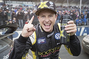 World Rallycross Preview Foust joins Volkswagen RX Sweden for World RX of Germany