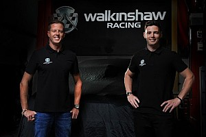 Supercars Breaking news Walkinshaw confirms Pye, Courtney for 2017
