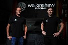 Supercars Walkinshaw confirms Pye, Courtney for 2017
