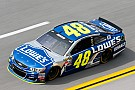 NASCAR Sprint Cup Two NASCAR teams to lose practice time from written warnings