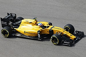 Renault reveals F1 engine token use