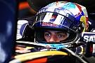 Formula 1 Red Bull confirms Verstappen/Kvyat swap for Spain