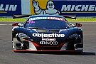 Bathurst 12 Hour: Objective McLaren breaks practice record
