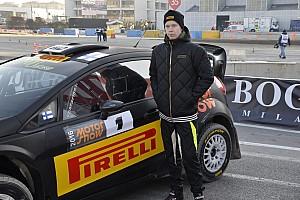 Prodotto Analisi I rally hanno trovato il loro Max Verstappen in Kalle Rovanpera?