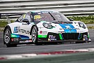 Asian GT Double Podium for Craft-Bamboo Racing at Fuji
