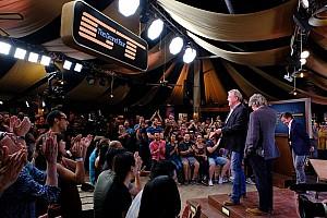 Automotive Nieuws The Grand Tour: Dit vindt de internationale pers van de Clarkson-show