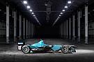 Formula E NextEV retains Piquet and Turvey