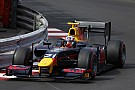 Gasly, Canamasas excluded from GP2 qualifying