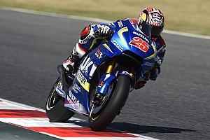 MotoGP Practice report Catalunya MotoGP: Vinales leads Marquez in extended third practice