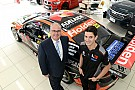 Supercars Percat to run Clipsal 500-backed car at Bathurst