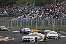 DTM Mercedes confirms reduction to six cars for 2017