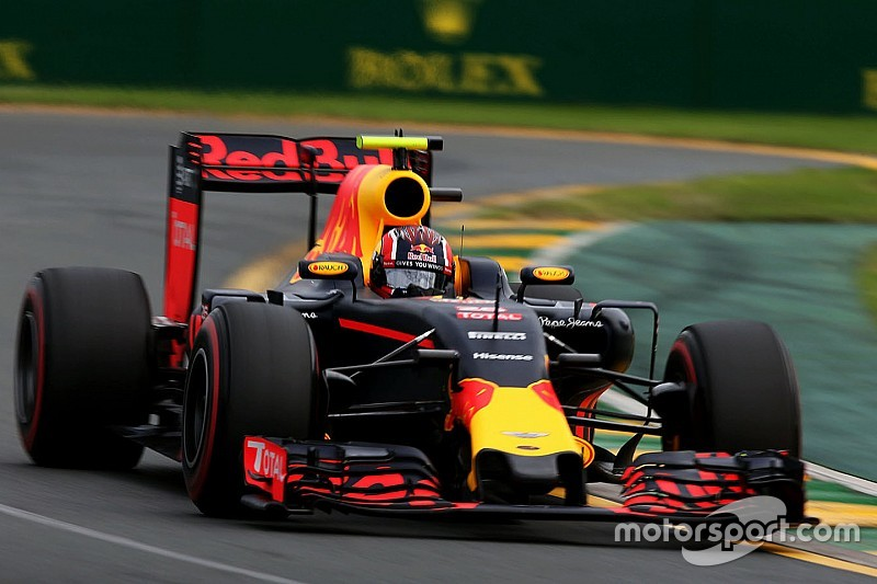 Horner thinks Red Bull could catch Ferrari with Canada engine upgrade