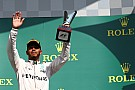 Formula 1 Hamilton wins first Driver of the Day after Spa comeback