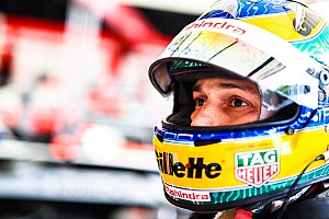 IndyCar Breaking news Senna eyes IndyCar but rules out ovals for family reasons