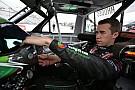 NASCAR Truck Ben Rhodes' midwest road trip