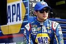 NASCAR Sprint Cup Chase Elliott on Gordon's return: