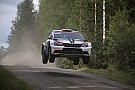 WRC Suninen moves into Toyota WRC frame following test