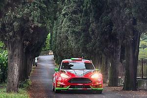 CIR I più cliccati Fotogallery: le due manche di gara del Rally Due Valli