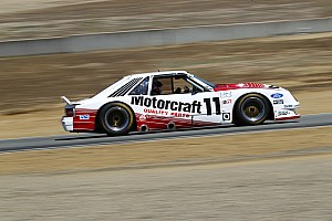 Vintage Race report United Autosports in victory lane again at Monterey's Fabulous Rolex Double-Header event