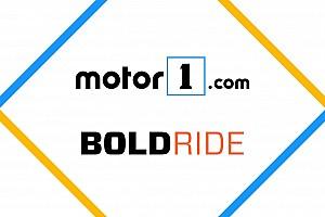 Motor1.com fait l'acquisition de BoldRide.com, site automobile de premier plan
