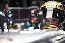 Wehrlein says Mercedes rumours show he is doing a good job