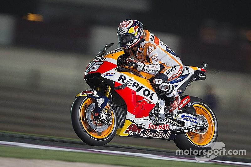 Honda riders complain of MotoGP winglet turbulence