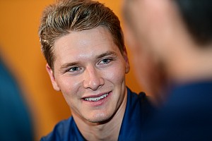"""IndyCar Breaking news Newgarden: """"You feel pressure wherever you are"""""""