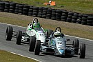 USF2000 Michael Scott earns place in Mazda Road To Indy Shootout