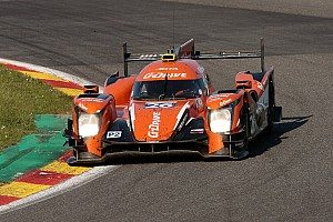 WEC Breaking news G-Drive and Berthon part ways ahead of Le Mans