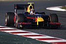 GP2 Gasly dethrones Sirotkin on Day 2 in Barcelona