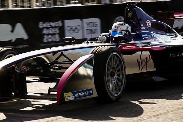 Formula E DS Virgin vows to remain