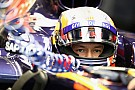 Kvyat says Red Bull the priority amid Force India talk