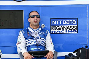 IndyCar Breaking news Kanaan set for another season at Ganassi