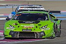 Endurance GRT Grasser Racing Lamborghini on pole for second edition of 24H Epilog Brno
