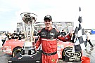 NASCAR Canada After setting NASCAR record, Lapcevich will celebrate in Charlotte