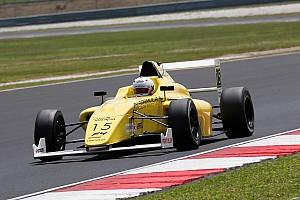 Formula 4 Breaking news Gowda, Nalwalla to compete in F4 SEA for 2016 season