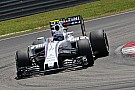 Bottas blames engine mode error for missing Q3
