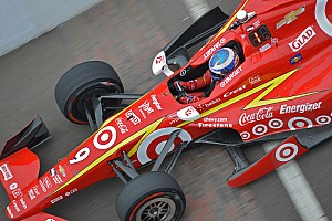 """IndyCar Breaking news Chevrolet """"definitely disappointed"""" by Ganassi departure"""