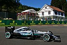 Formula 1 Mercedes could face upgrade dilemma for Rosberg