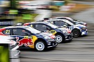 World Rallycross Review video: 2016 FIA World Rallycross Championship