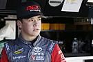 NASCAR Truck NASCAR Next driver Harrison Burton expands his 2017 racing schedule