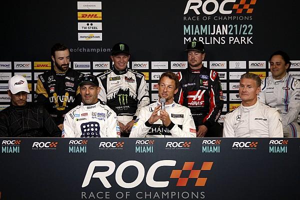 Формула 1 Прев'ю Знайомтесь, пілоти Гонки Чемпіонів-2017