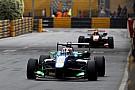 F3 Formel 3 in Macau: Antonio Felix da Costa gewinnt Qualifikationsrennen