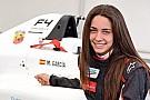 Formula 4 Marta Garcia: The best chance of a girl in Formula 1 yet?