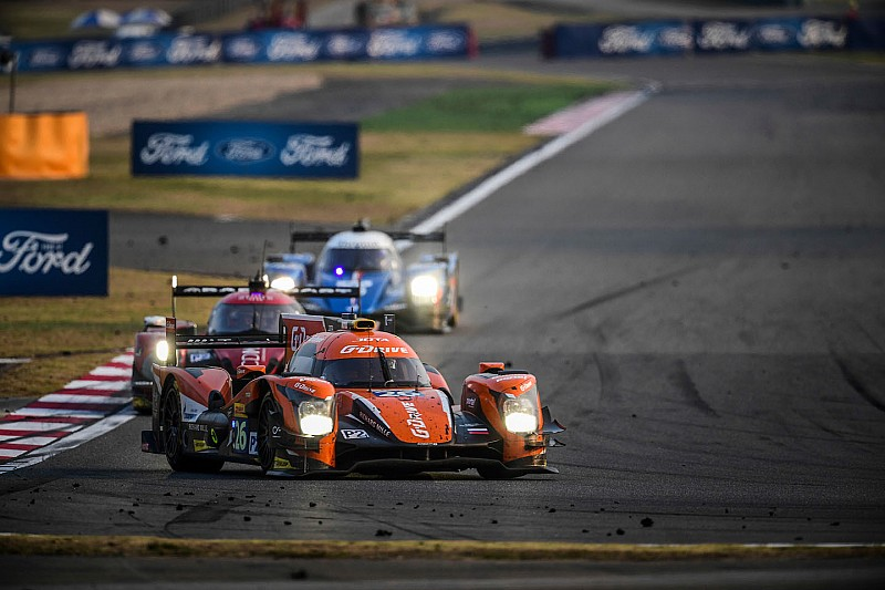Leading LMP2 drivers lose silver-rated status for 2017