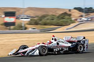 IndyCar Важливі новини Плани IndyCar щодо аеронаборів на 2018 рік будуть затверджені цього місяця
